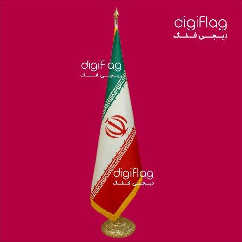 پرچم تشریفات ایران